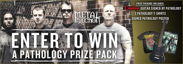 Metal Injection FYE Giveaway
