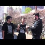 WORMROT Exclusive Interview @ SXSW 2011