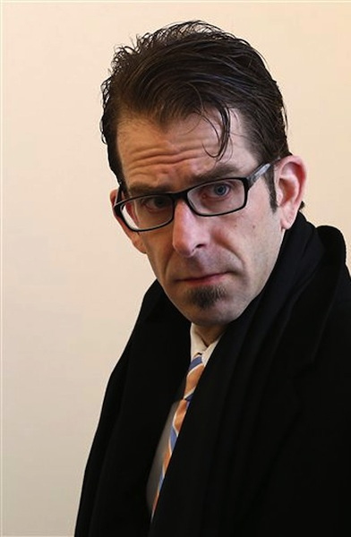 Randy Blythe Acquitted For Fan's Death