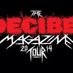 The Decibel Magazine Tour 2014